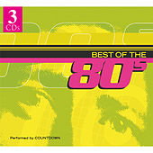 Best Of The 80s  by The Countdown Singers