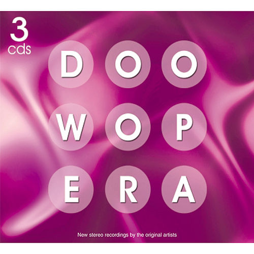 Play & Download Doo Wop Era  by Various Artists | Napster