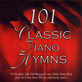 Play & Download 101 Classic Piano Hymns by Steven Anderson | Napster