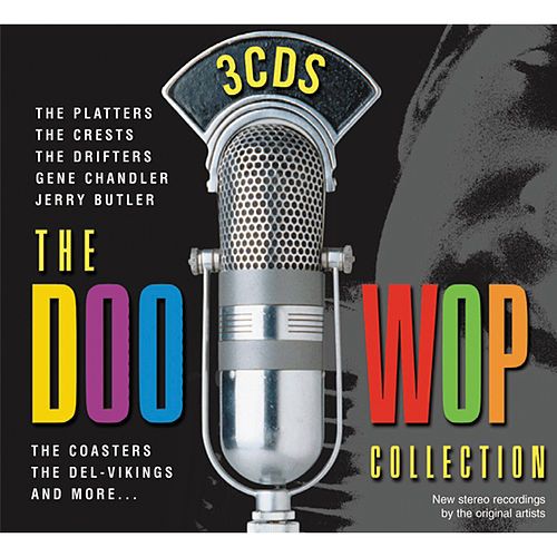 Play & Download The Doo Wop Collection by Various Artists | Napster
