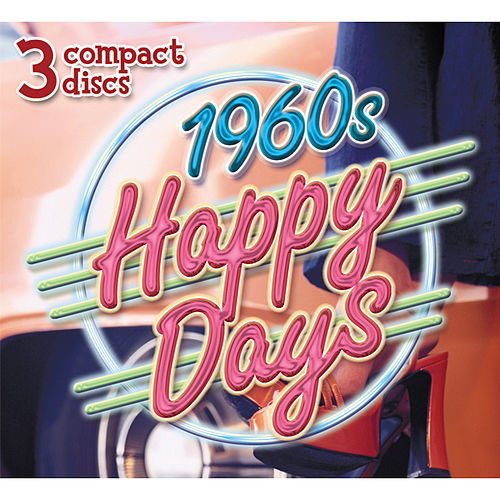 Play & Download 1960s Happy Days by Various Artists   Napster