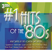 #1 Hits Of The 80s by The Countdown Singers