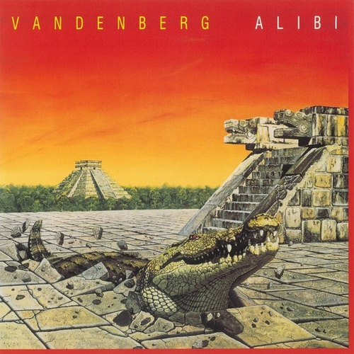 Play & Download Alibi by Vandenberg | Napster