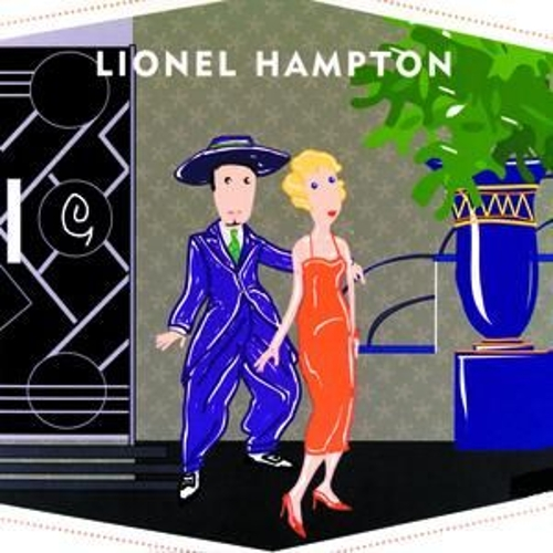 Play & Download Swingsation by Lionel Hampton | Napster