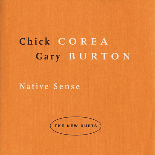 Native Sense by Chick Corea