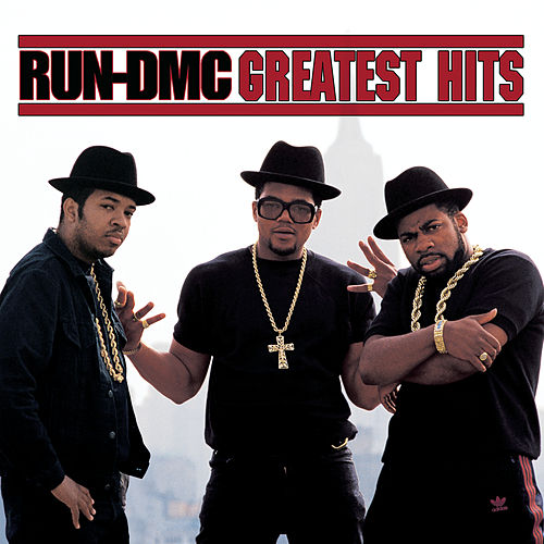 Greatest Hits by Run-D.M.C.