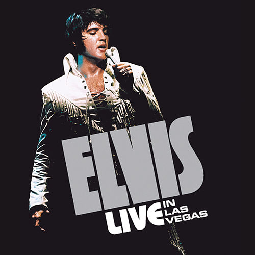 Play & Download Live In Las Vegas by Elvis Presley | Napster