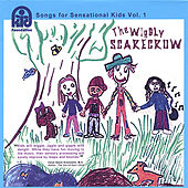 Play & Download Songs for Sensational Kids Vol. 1: The Wiggly Scarecrow by Coles Whalen | Napster