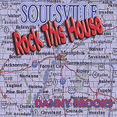 Soulsville Rock This House by Danny Brooks
