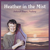Heather in the Mist by Deborah Brown