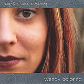 Play & Download Right Where I Belong by Wendy Colonna | Napster