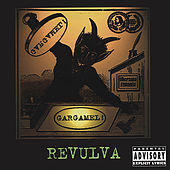 Play & Download Revulva by Gargamel! | Napster