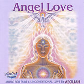 Angel Love by Aeoliah