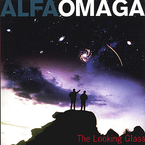 Play & Download The Looking Glass by Alfaomaga | Napster