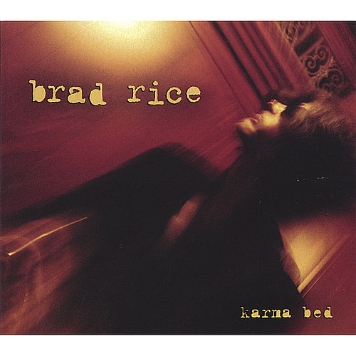 Karma Bed by Brad Rice