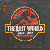 The Lost World: Jurassic Park by Various Artists