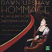 Hommage A Jane Bathori by Various Artists