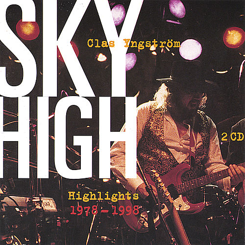 Play & Download Sky Highlights by Clas Yngström | Napster