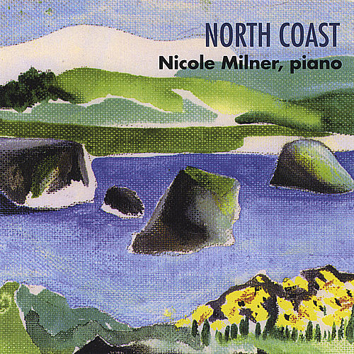 Play & Download North Coast by Nicole Milner | Napster