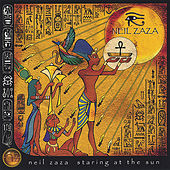 Play & Download Staring at the Sun by Neil Zaza | Napster