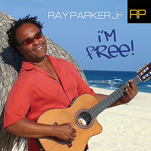 I'm Free by Ray Parker Jr.