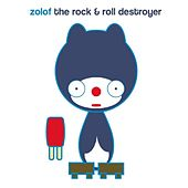 Play & Download The Popsicle EP by Zolof The Rock and Roll Destroyer | Napster