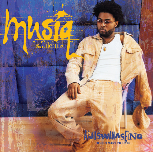 AiJusWanaSeing by Musiq Soulchild