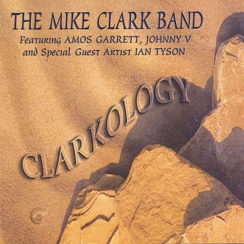 Clarkology by Mike Clark