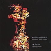 Debut Album by The Benevento Russo Duo