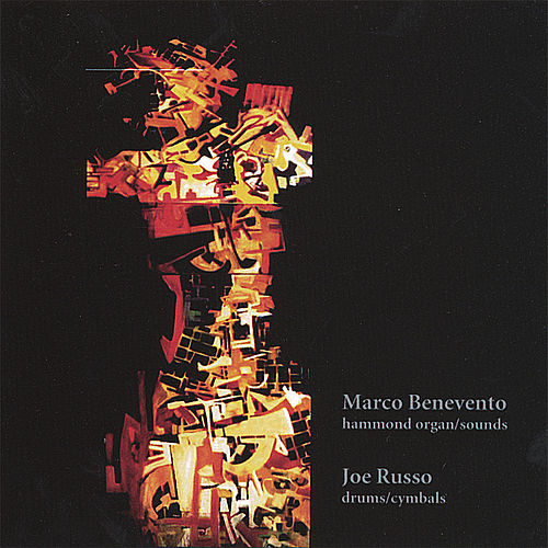 Debut Album von The Benevento Russo Duo