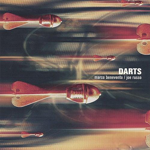Darts von The Benevento Russo Duo
