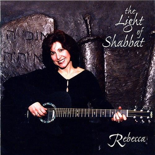 The Light of Shabbat by Rebecca