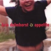Appetite by Kris Delmhorst