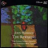 Play & Download The Rewaking by John Harbison | Napster