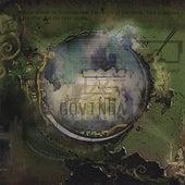Echoes of Eden by Govinda