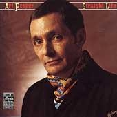 Play & Download Straight Life by Art Pepper | Napster