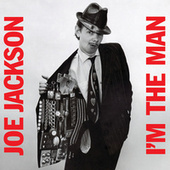 I'm The Man by Joe Jackson