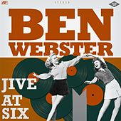 Deluxe Jazz: Jive At Six von Ben Webster