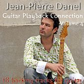 Play & Download Guitar Playback Connection, Vol. 4 (18 Backing Tracks for Guitar) by Jean-Pierre Danel | Napster