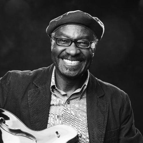 Smooth Blues Jazz Guitar 4u by George Walker