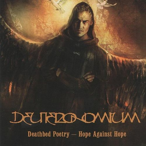 Deathbed Poetry - Hope Against Hope by Deuteronomium