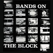 Bands On The Block by Various Artists