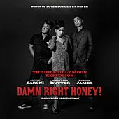 Play & Download Damn Right Honey ! (Sings of Love, Loss, Life & Death) by Hillbilly Moon Explosion | Napster