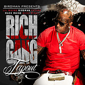Play & Download Tapout by Rich Gang | Napster