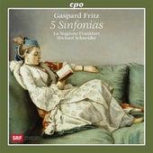 Fritz: 5 Sinfonias by La Stagione Frankfurt