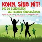Die schönsten deutschen Kinderlieder by Kinder Lieder