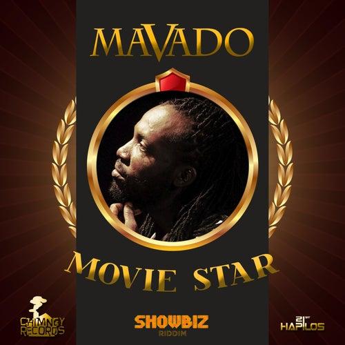 Play & Download Movie Star - Single by Mavado | Napster