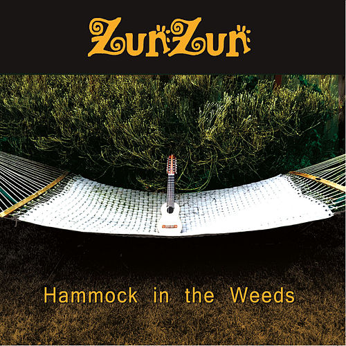 Hammock In The Weeds by ZunZun