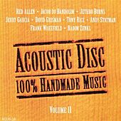 Play & Download 100% Handmade Music: Volume 2 by Various Artists | Napster