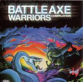 Battleaxe Warriors by Various Artists